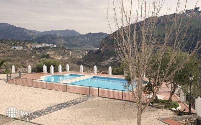 Caserio De Iznajar 2