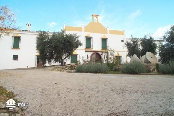 Caserio De Iznajar 4