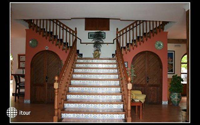 Caserio De Iznajar 5