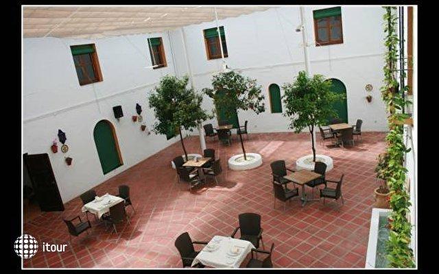 Caserio De Iznajar 9