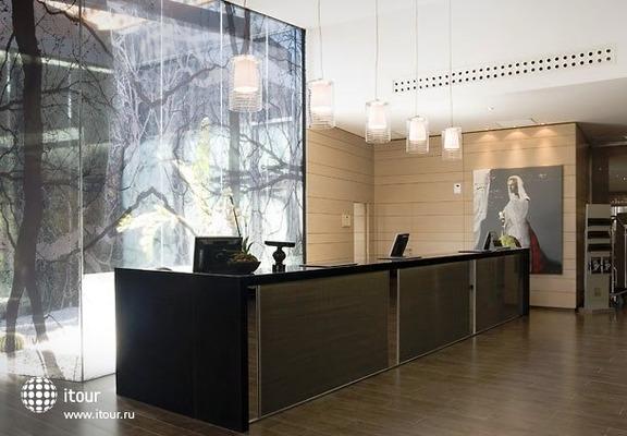 Ac Hotel Cordoba Palacio 4