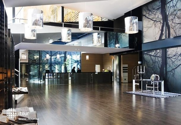 Ac Hotel Cordoba Palacio 5