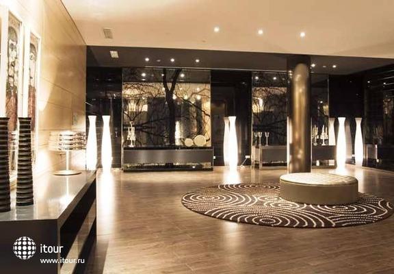 Ac Hotel Cordoba Palacio 6