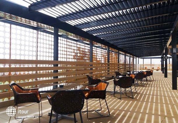Ac Hotel Cordoba Palacio 9