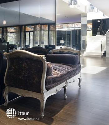 Ac Hotel Cordoba Palacio 10