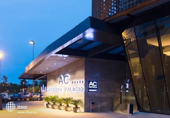 Ac Hotel Cordoba Palacio 1