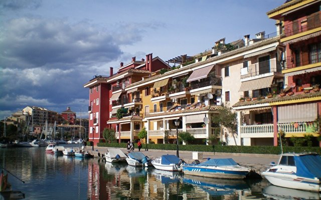 Apartamentos Port Saplaya 2