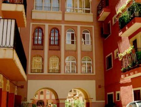 Apartamentos Port Saplaya 4