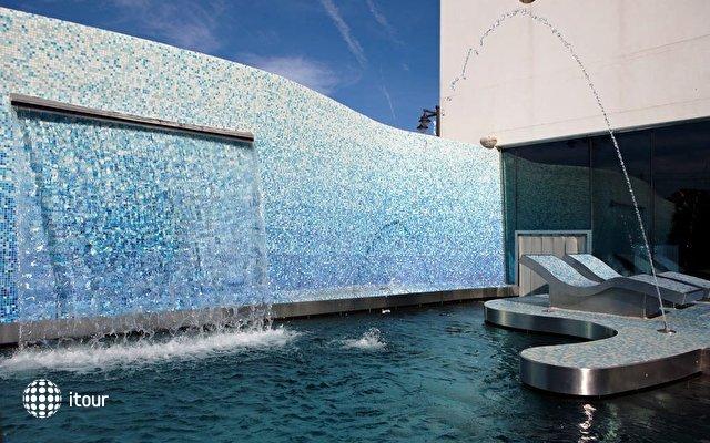 Las Arenas Balneario Resort 7