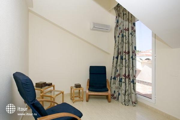 Apartamentos Marcomar 1