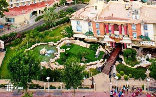 Sol Katmandu Park & Resort 8