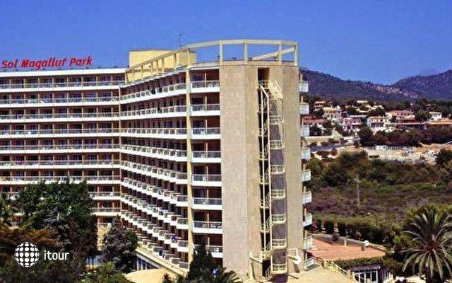 Sol Katmandu Park & Resort 10