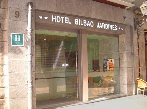 Bilbao Jardines 1