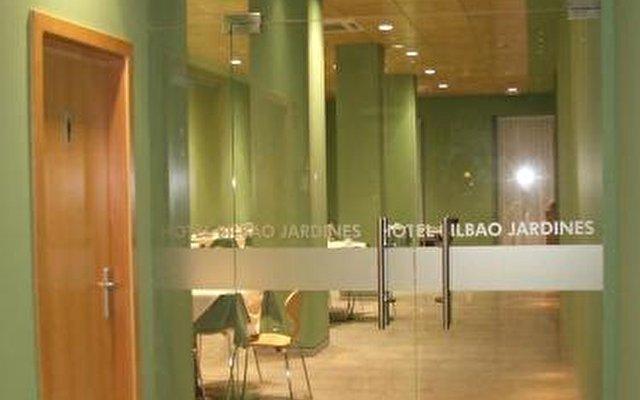 Bilbao Jardines 6