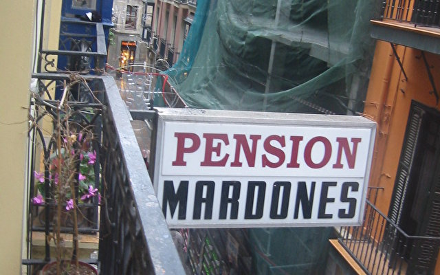 Pension Mardones 2