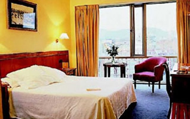 Best Western Hotel Conde Duque 2