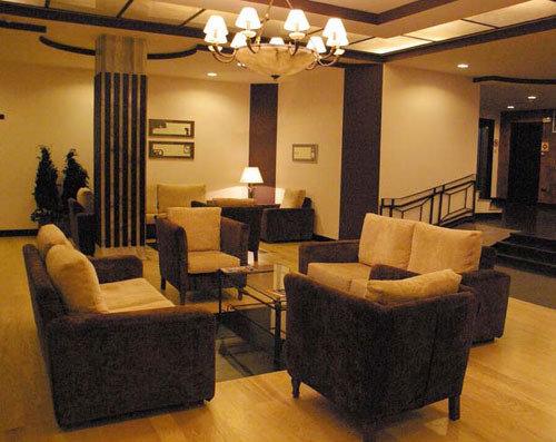 Best Western Hotel Conde Duque 7