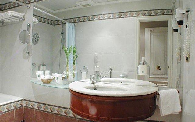 Best Western Hotel Conde Duque 9