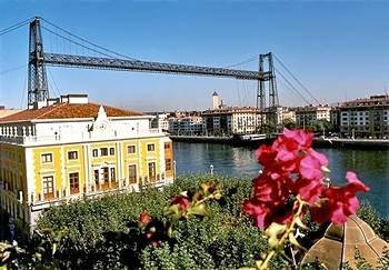 Gran Hotel Puente Colgante 3