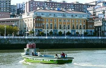 Gran Hotel Puente Colgante 8