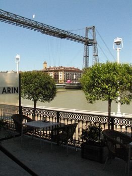 Gran Hotel Puente Colgante 10