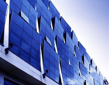 Gran Hotel Domine Bilbao 1