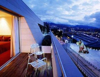 Gran Hotel Domine Bilbao 4