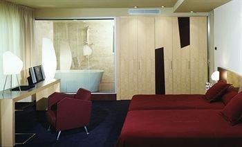 Gran Hotel Domine Bilbao 2