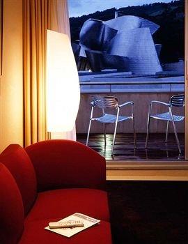 Gran Hotel Domine Bilbao 5