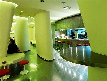 Gran Hotel Domine Bilbao 7