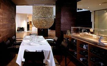 Gran Hotel Domine Bilbao 8
