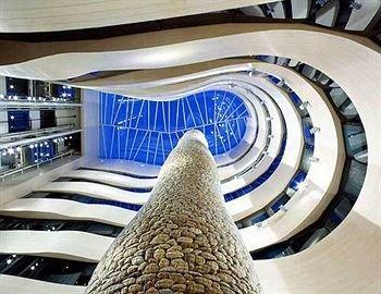Gran Hotel Domine Bilbao 10