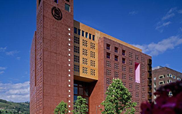 Sheraton Bilbao 4