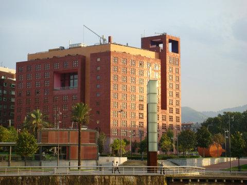 Sheraton Bilbao 1