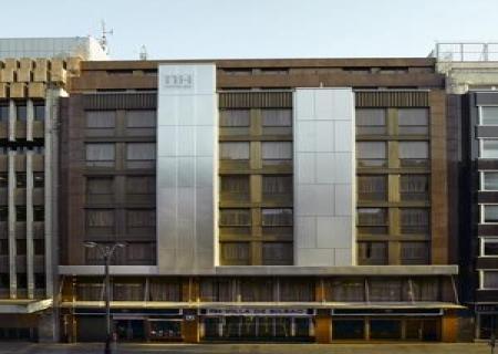 Nh Villa De Bilbao 1