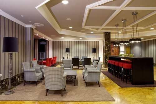 Gran Hotel Durango 6