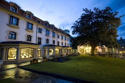 Gran Hotel Durango 1