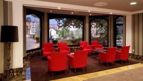 Gran Hotel Durango 9