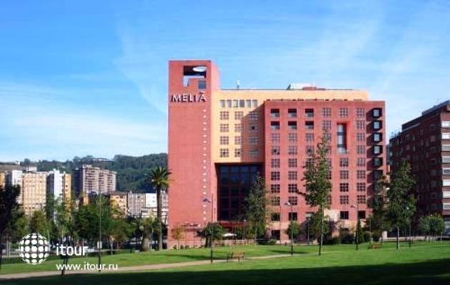 Melia Bilbao 1