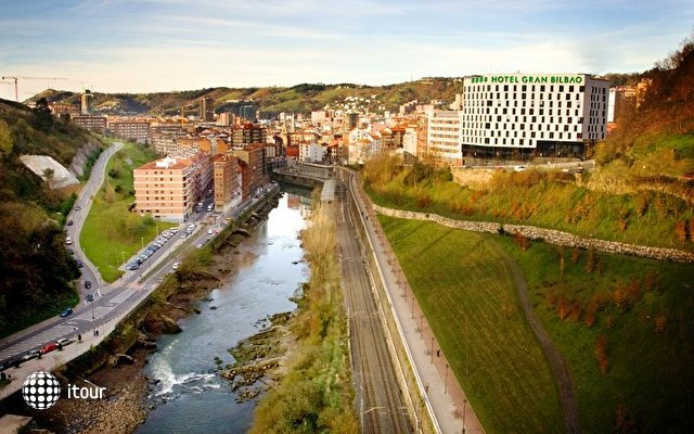 Gran Bilbao 1