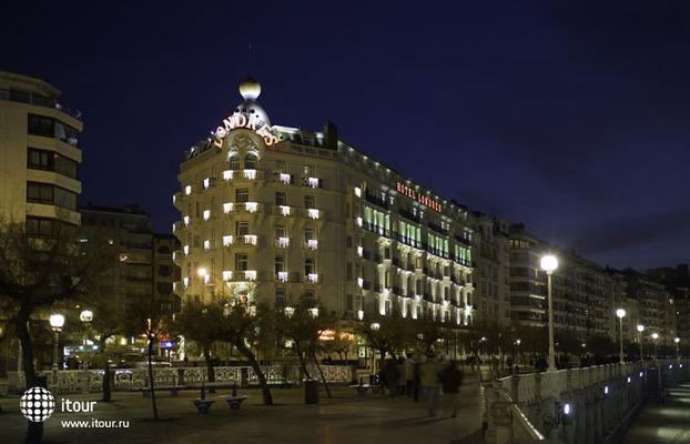 Hotel De Londres Y De Inglaterra 4