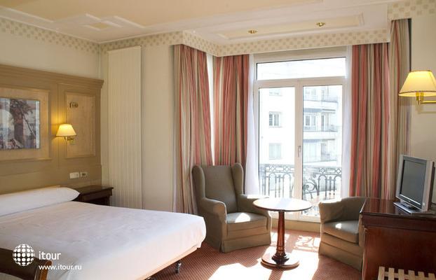 Hotel De Londres Y De Inglaterra 6