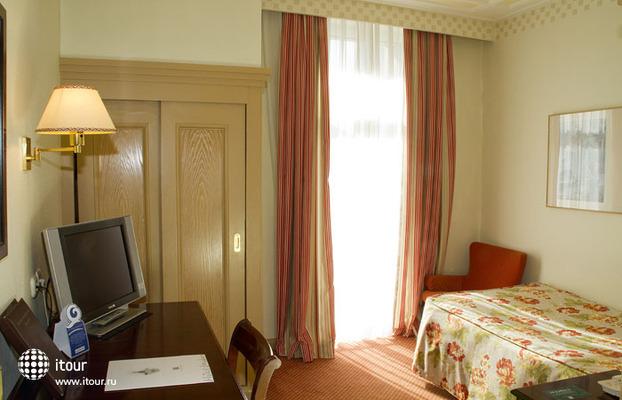 Hotel De Londres Y De Inglaterra 9