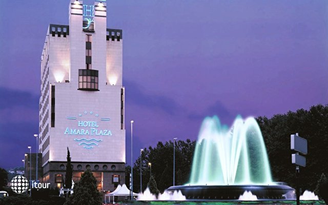 Amara Plaza 1
