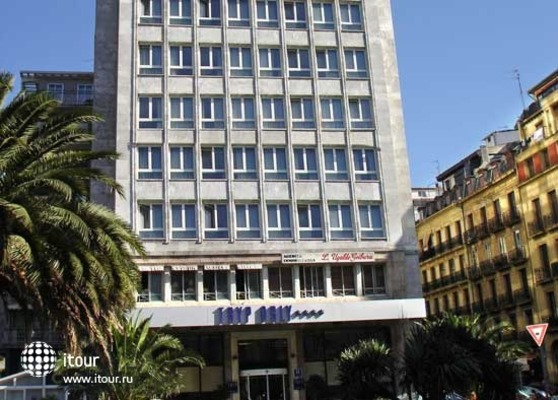 Tryp Orly 1
