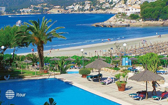 Beverly Playa 2