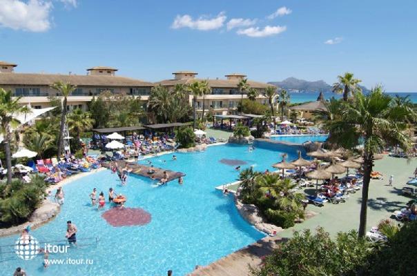 Eden Playa 9