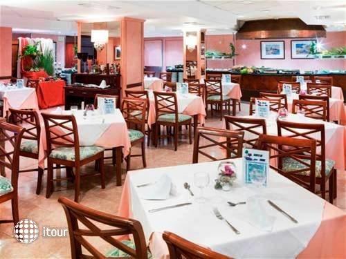 Hotel Delfin Mar 6