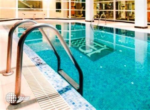 Hotel Delfin Mar 7