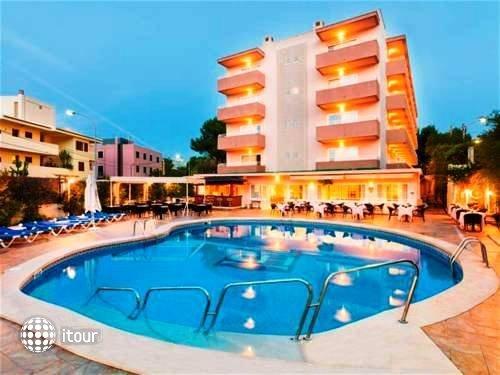 Hotel Delfin Mar 2